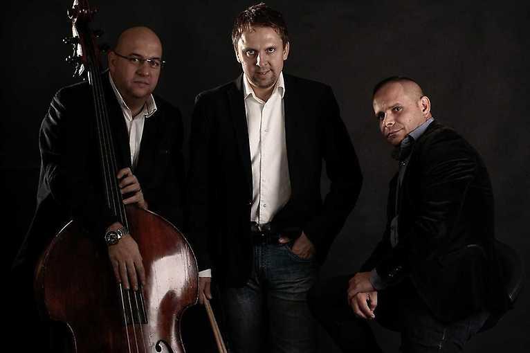 Otto Hejnic Trio