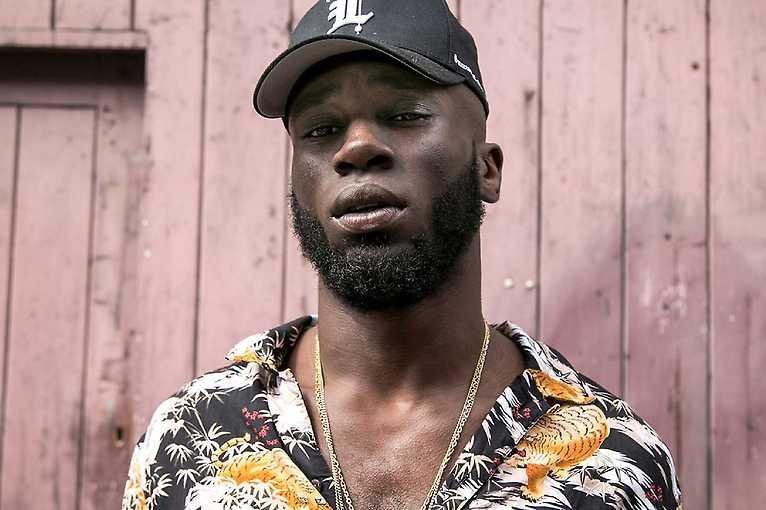 Kojey Radical + support: Leroy Menace