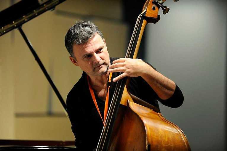 Czech & Slovak Bass Night: Robert Balzar + Tomáš Baroš + more