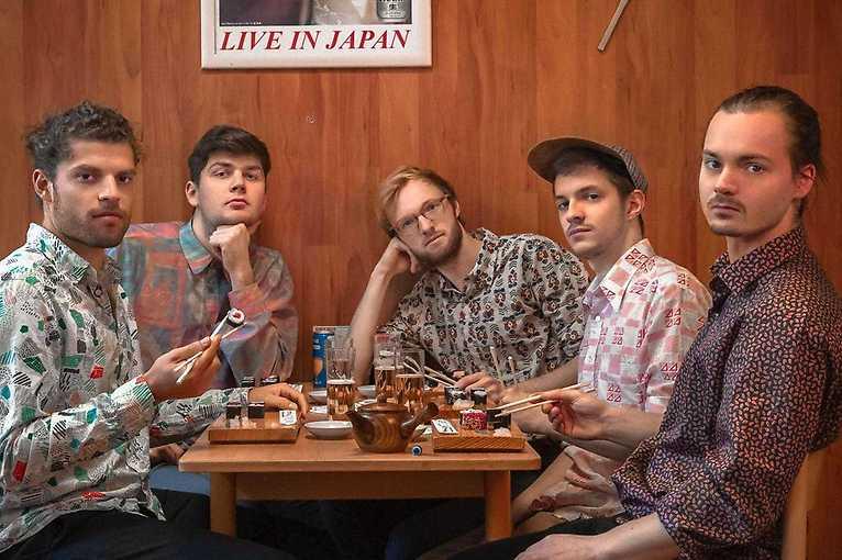 XJazz Festival 2019: Horst Hansen Trio