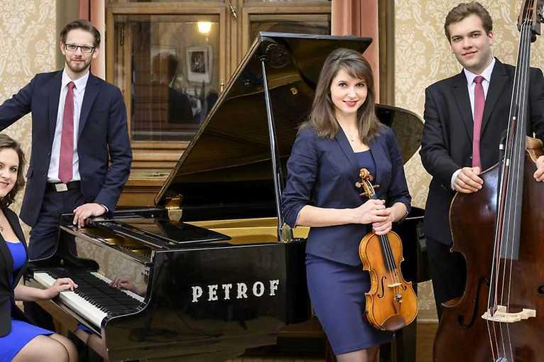 Czech Philharmonic Virtuosi