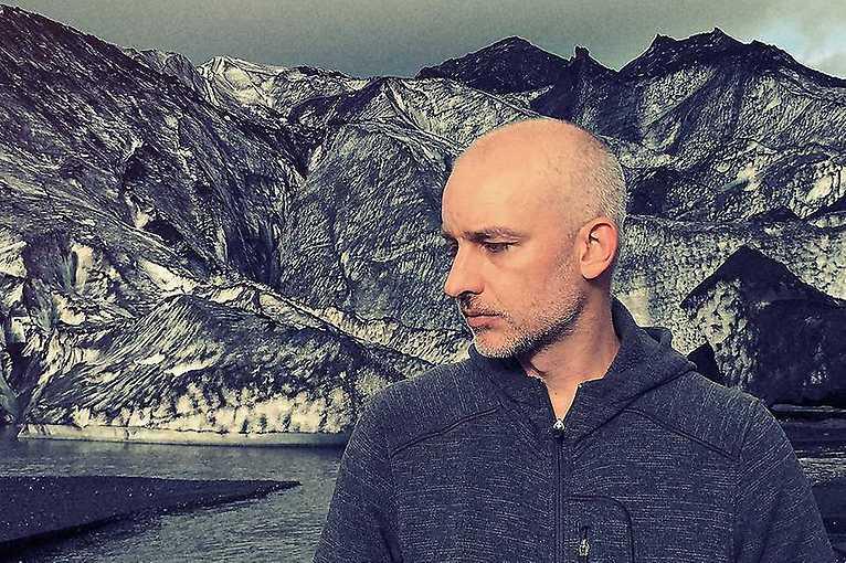 Showcase Label 12k: Taylor Deupree + Marcus Fischer