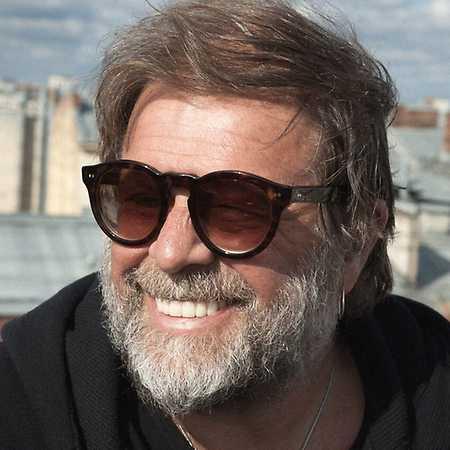 Boris Grebenshchikov & Aquarium