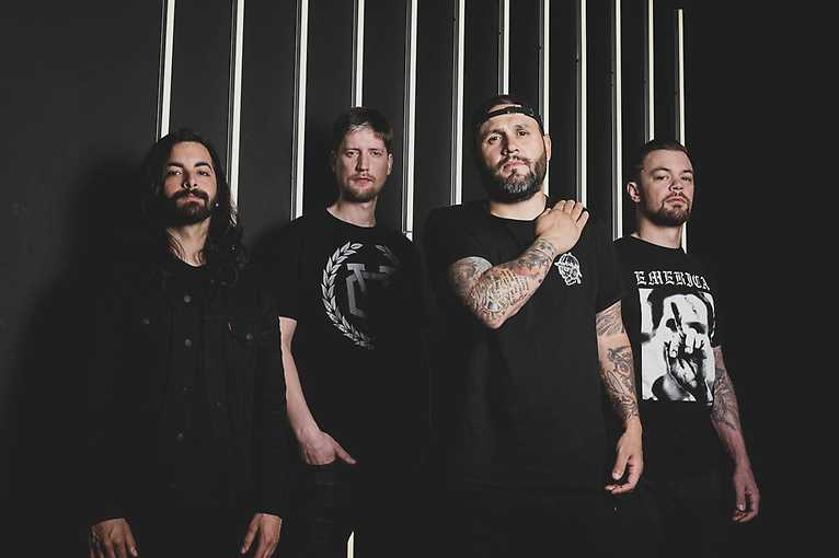 After The Burial + Make Them Suffer + more