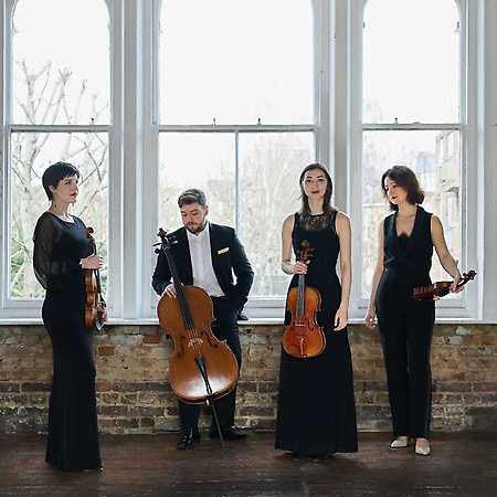 Jubilee String Quartet