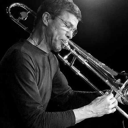 Ray Anderson Quartet