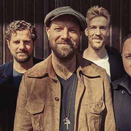 Henrik Freischlader Band