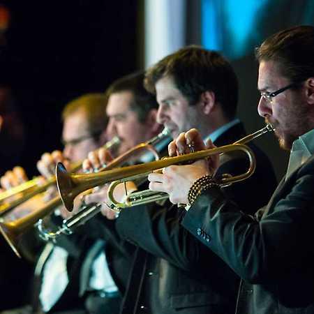 Gustav Brom Big Band - © Martin Zeman