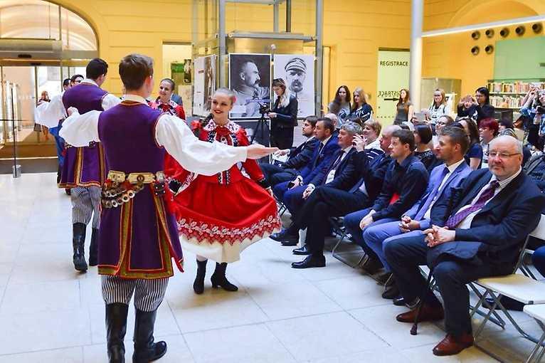 Dny polské kultury v Brně 2020