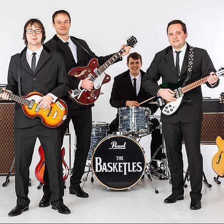 The Basketles - Beatles Revival
