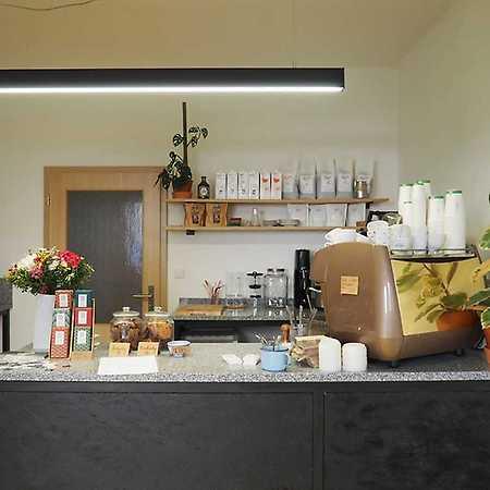 Zašívárna Espresso Bar