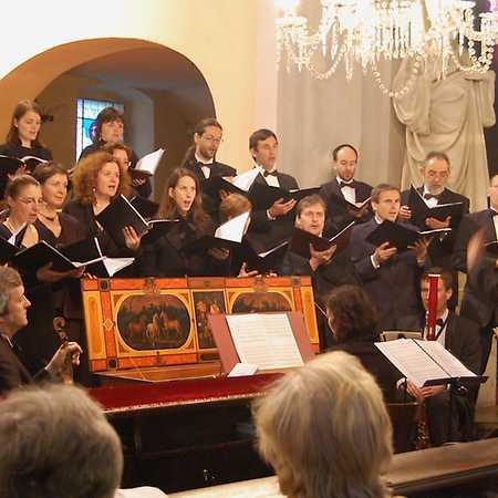 Johann Sebastian Bach: Lenten Cantatas