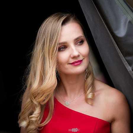 Sylwia Przetak