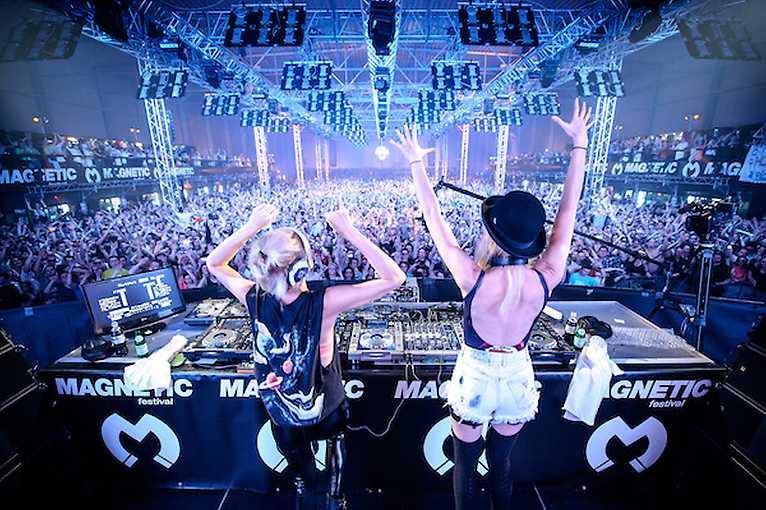 Magnetic Festival – postponed