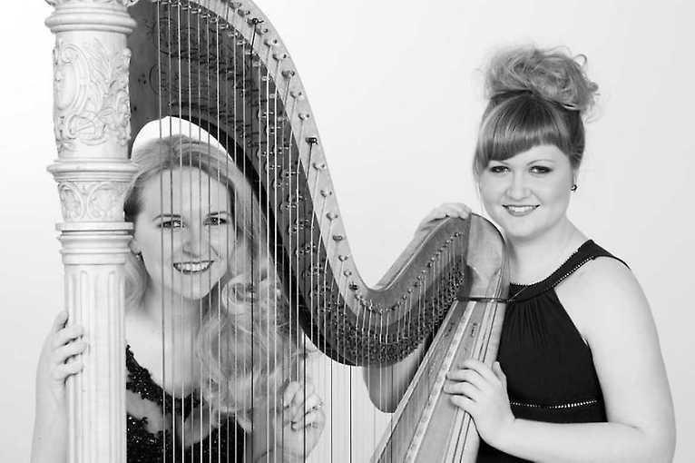 Filharmoniště: Duo Glissando