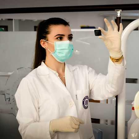 Ženy v medicíně – paliativní péče