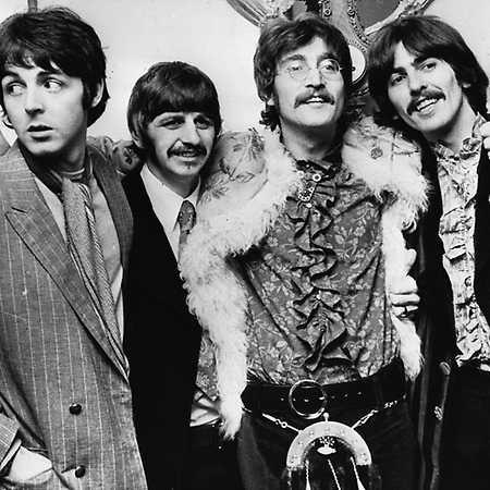 Jaroslav Císař: Písně Beatles, které Brouci nikdy nevydali
