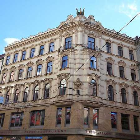Knihovna věcí Brno
