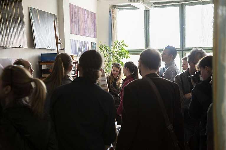Kolben Open 7 – Otevřené ateliéry na Pragovce – přesunuto na neznámý termín