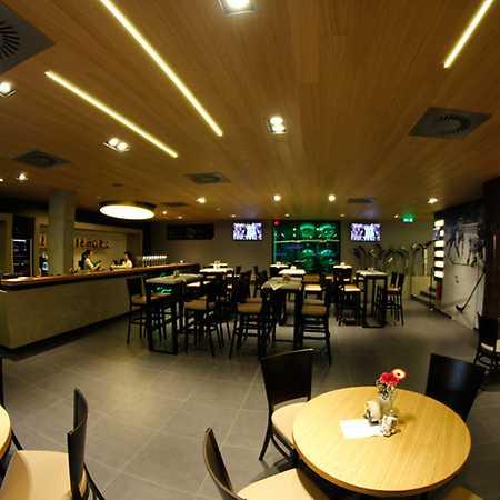 Kometa Pub Arena