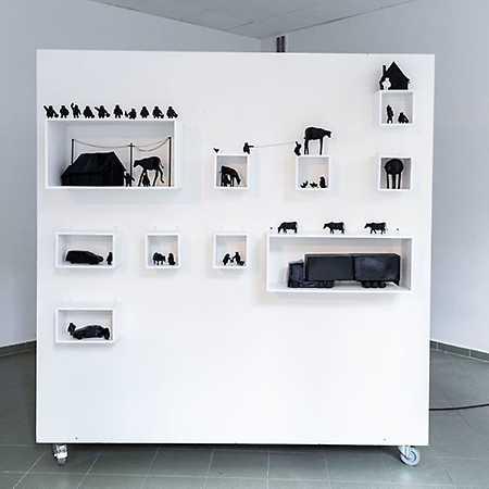 Galeria Curators'Lab