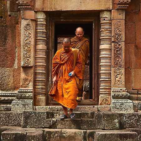 Honza Silný: Nepál – sám až pod střechu světa