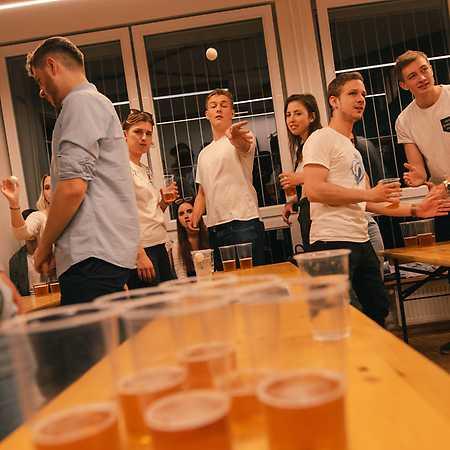 Majáles Beer Pong Championship
