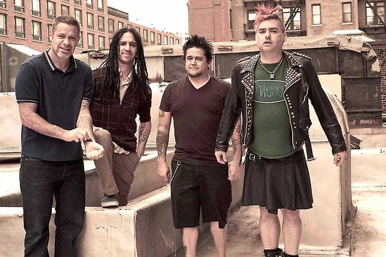 Punk in Drublic 2020: NOFX + Pennywise + more