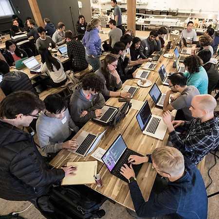 Aimtechackathon 2020: Hackit
