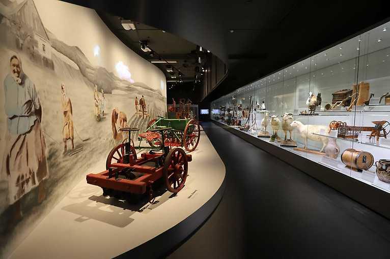 Pražská muzejní noc 2020
