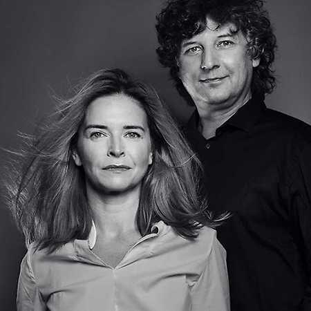 Lenka Nová & Petr Malásek