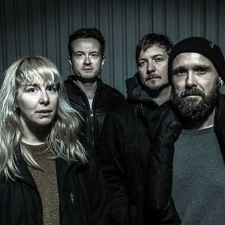 Mersey Gathering: Bare Escape + Ghost of You + more