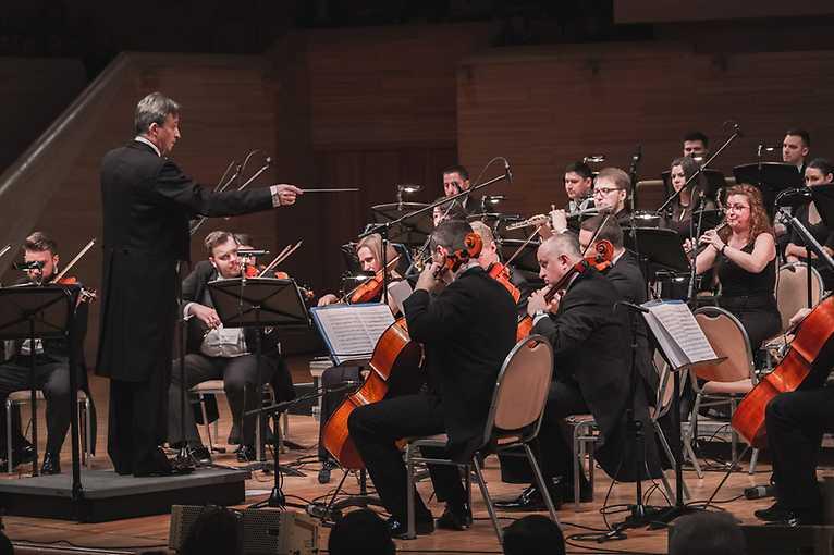 Vienna Strauss Philharmony Orchestra