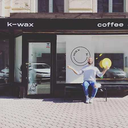 K-wax