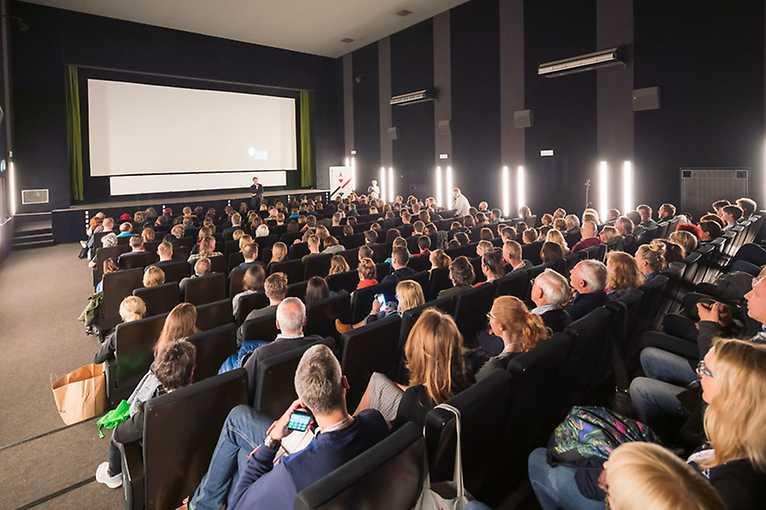 Kino na hranici 2021