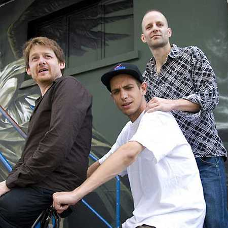 Lucien Dubuis Trio