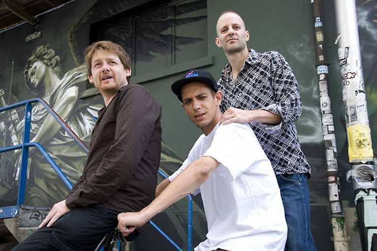 Swiss Spring: Lucien Dubuis Trio