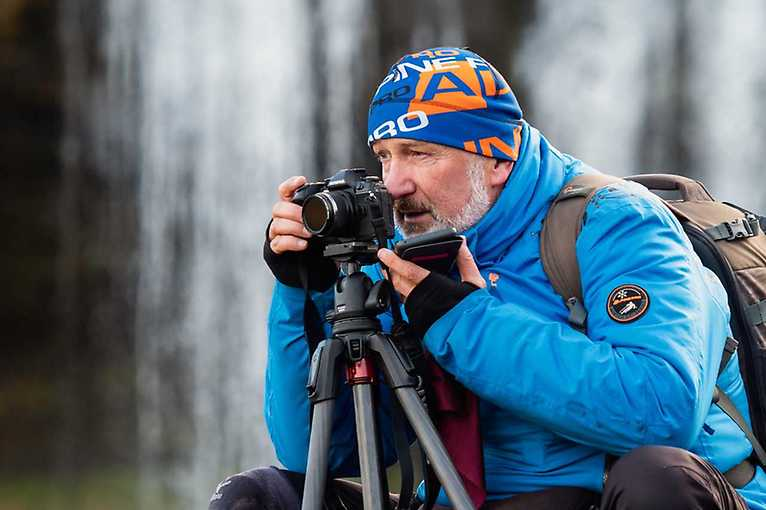 Jiří Kolbaba – fotograf na cestách