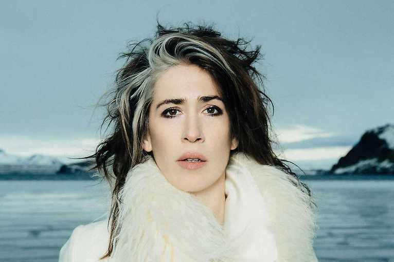Imogen Heap & Guy Sigsworth