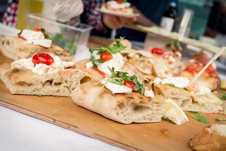 Brandýský Food Festival 2020