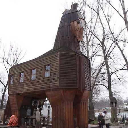 Galerie Trojský kůň