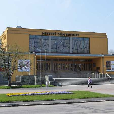 Městský dům kultury Karviná