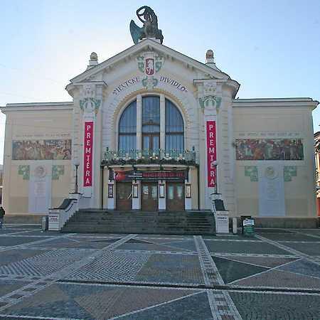 Mestské divadlo Pardubice
