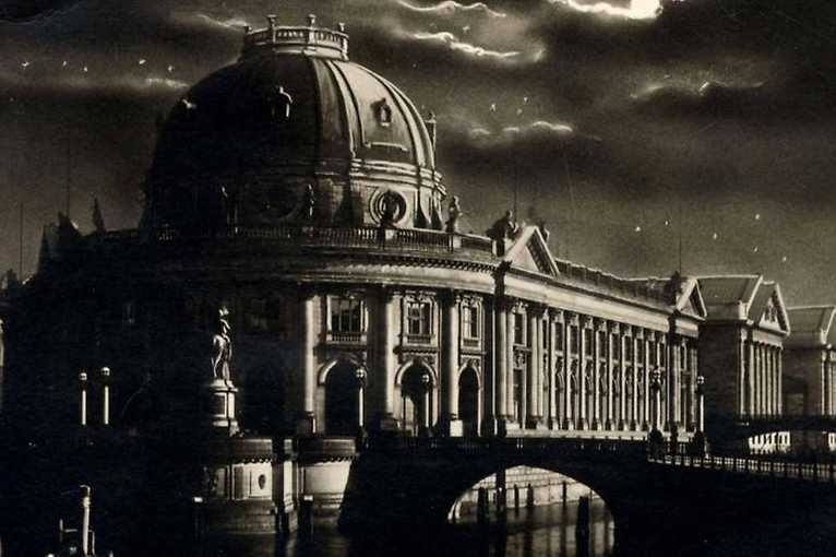 Plain Talk: About the History of the Bode-Museum