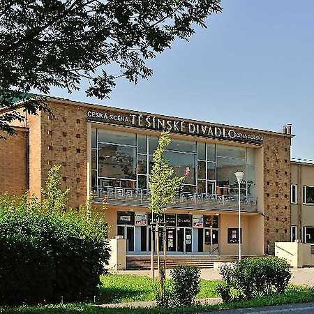 Teatr Cieszyński