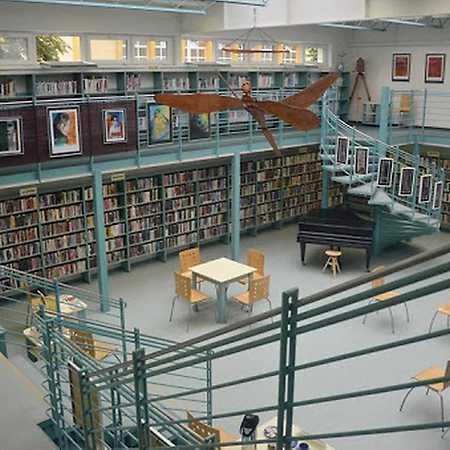 Knihovna Fifejdy