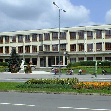 Kulturní dům Petra Bezruče