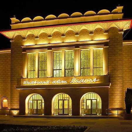 Kulturní dům Radost