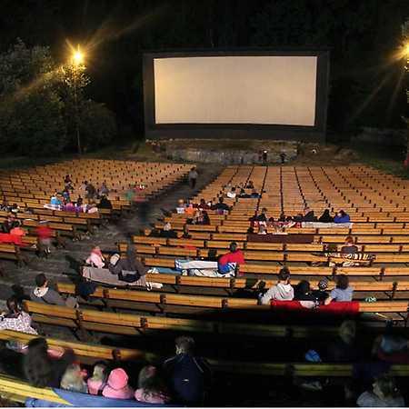 Letní kino Havířov
