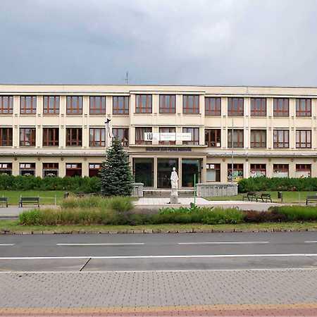 Cultural city centre Havířov